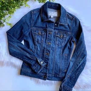 Old Navy | XS Jean Jacket